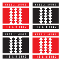 Hessle Audio_ 116 &amp; Rising