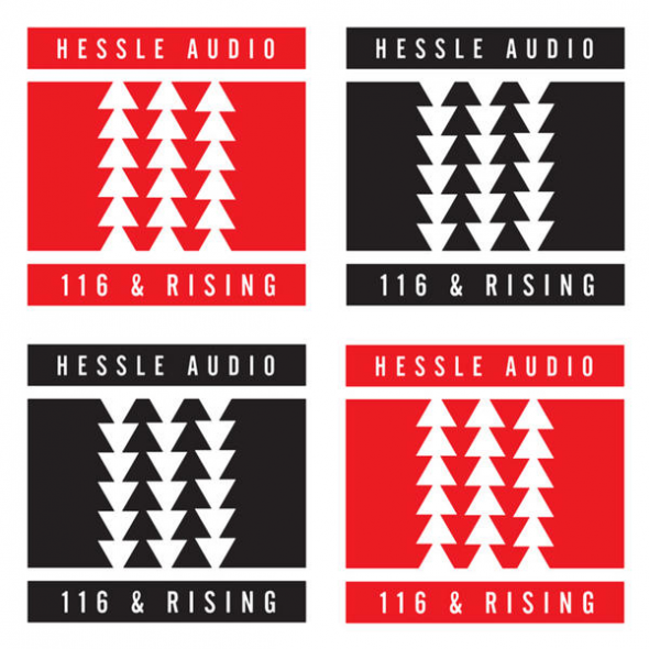 Hessle Audio_ 116 & Rising