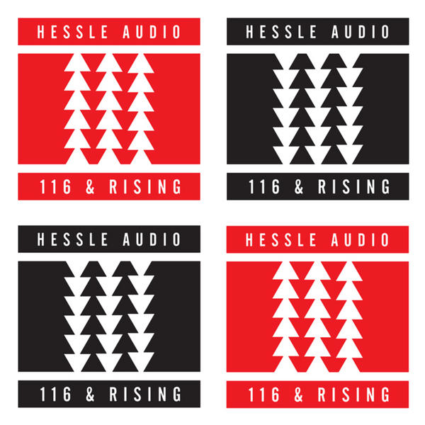 Hessle Audio_ 116 & Rising