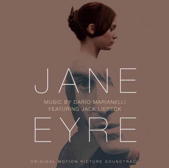Jane Eyre - Original Motion Picture Soundtrack