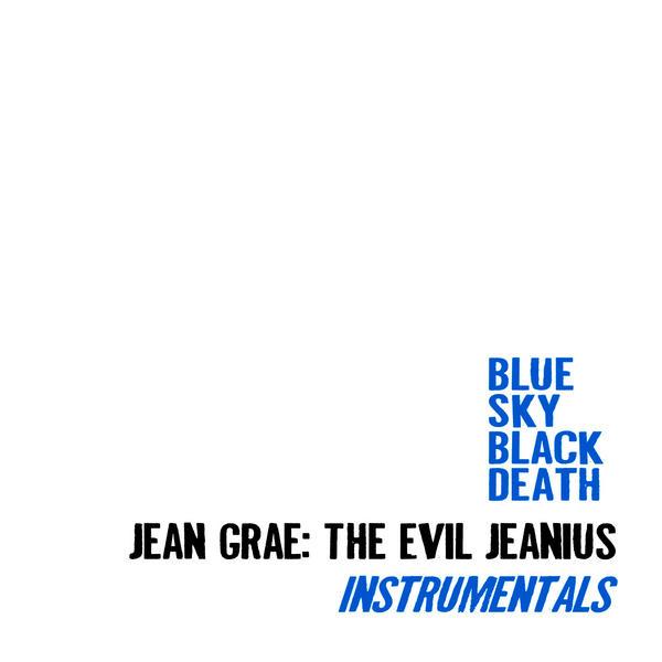 Jean Grae_ The Evil Jeanius Instrumentals