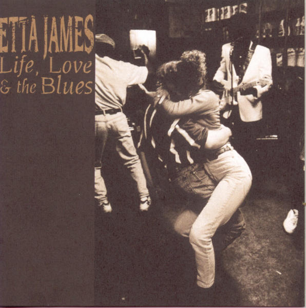 Life, Love &amp; The Blues