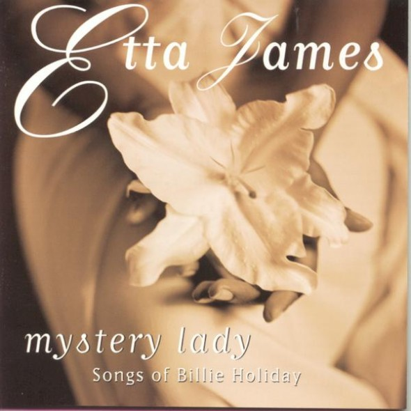 Mystery Lady_ Songs Of Billie Holiday