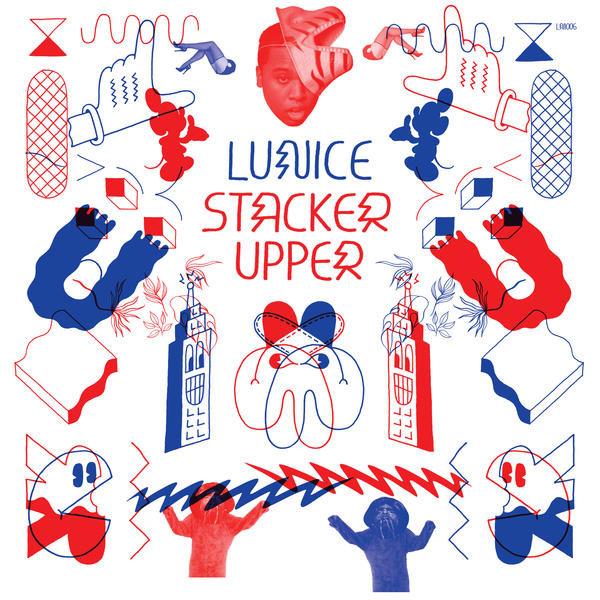 Stacker Upper EP