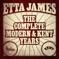 The Complete Modern & Kent Years