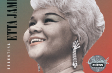 ETTA JAMES (Sampled, Covered, Live & Original) Mix – No Turn Unstoned #180