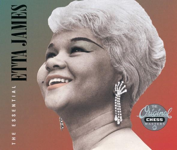 The Essential Etta James (Disc 1)