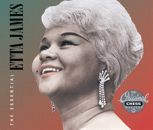 The Essential Etta James (Disc 1)