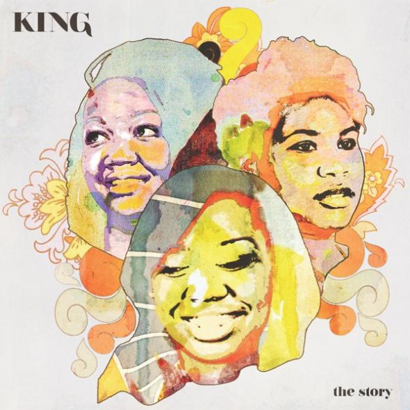 The Story - Single