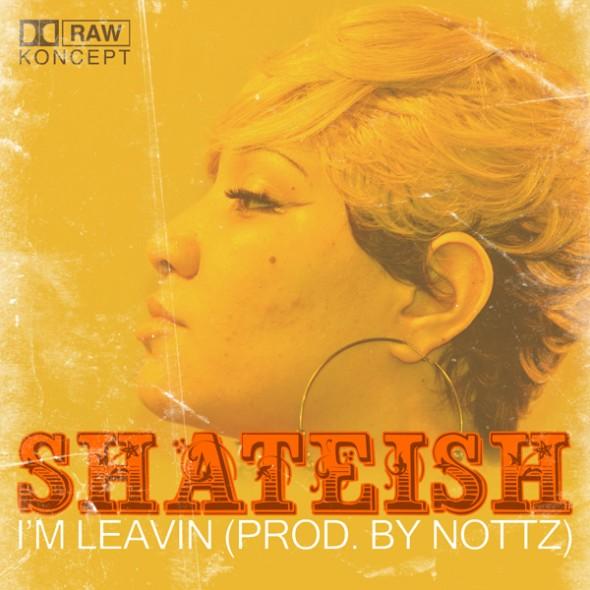 i'm leaving (prod. by Nottz)
