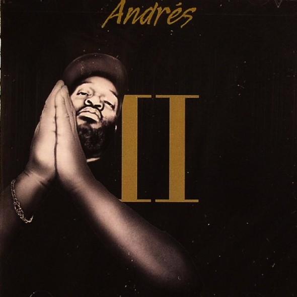 Andres II