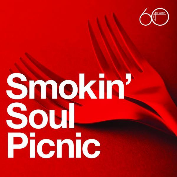 Atlantic 60th_ Smokin' Soul Picnic