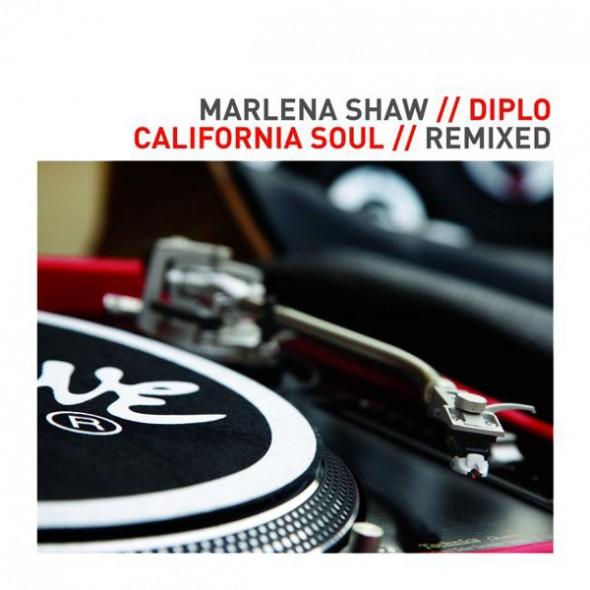 California Soul (Remixed) EP