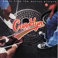 Crooklyn_ Music From The Motion Picture (Volume 2)