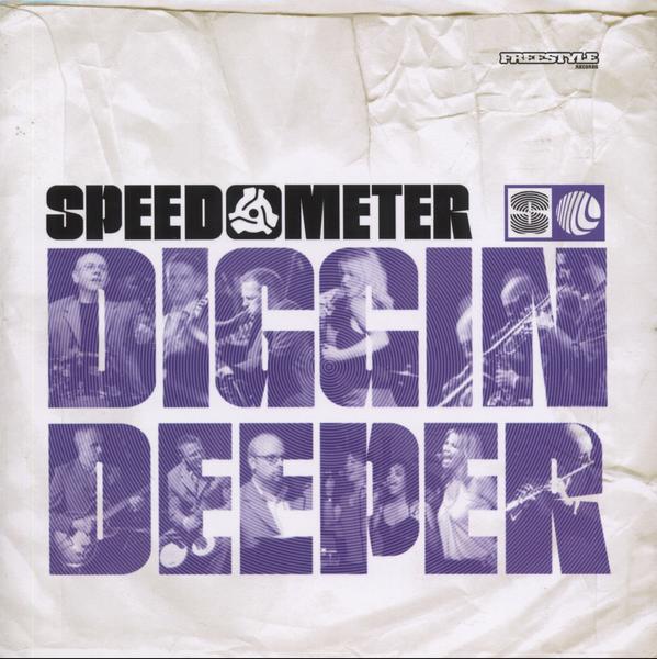 Diggin Deeper
