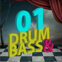 Drum & Bass, Vol.01