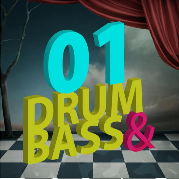 Drum & Bass, Vol.01
