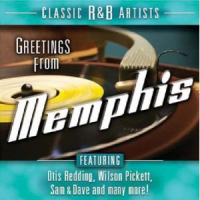 Greetings from Memphis