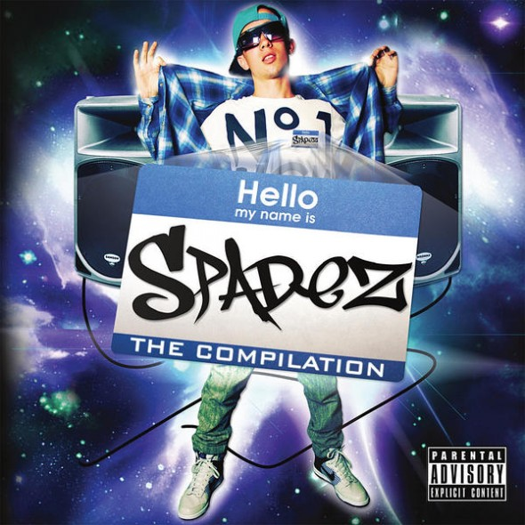 Hello My Name Is Spadez