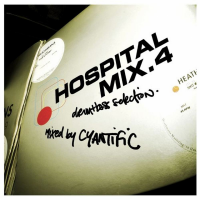 Hospital Mix 4 (Cyantific)