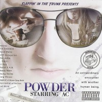 Slappin' in the Trunk Presents_ Powder