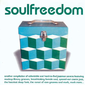 Soulfreedom