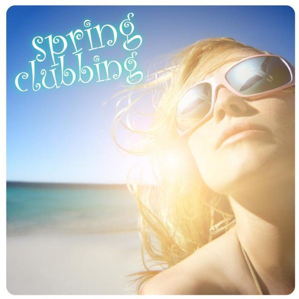 Spring Clubbing