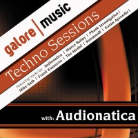 Techno Sessions with_ Audionatica