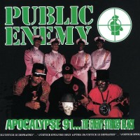 Apocolypse '91  The Enemy Strikes Back