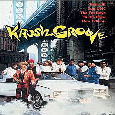 Krush Groove