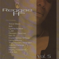 Reggae Hits Vol. 5