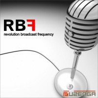 Revolution Broadcast Frequency