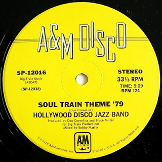 Soul Train Theme &#039;79