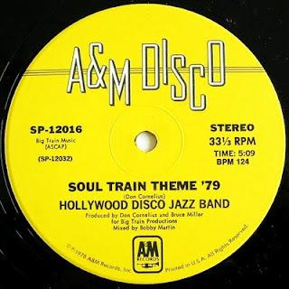 Soul Train Theme '79