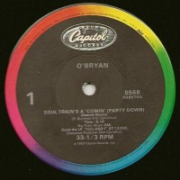Soul Train&#039;s A &#039;Comin (Party Down) Soft Touch