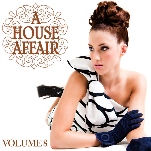 A House Affair Vol. 8