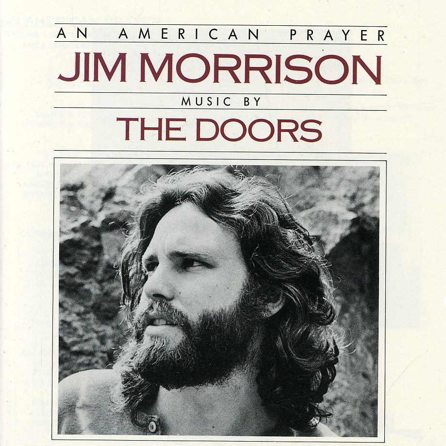 American Prayer