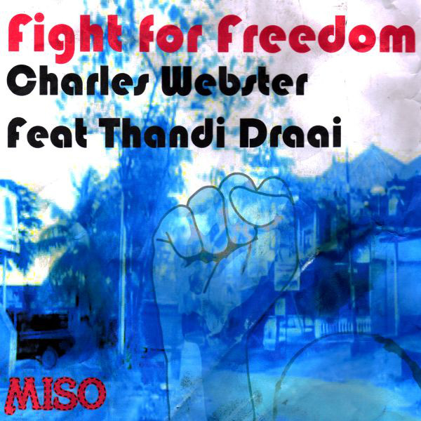 Fight for Freedom (feat. Thandi Draai & Thandi Draai) [Remixes]
