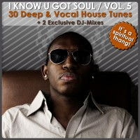 I Know U Got Soul Vol. 5 - 30 Deep 6 Vocal House Tunes