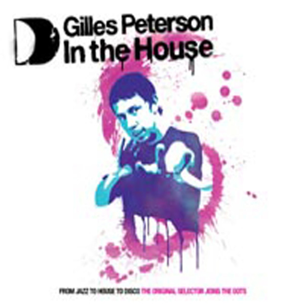 In The House_ Gilles Peterson (Disc 3)