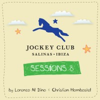 Jockey Club Session 8