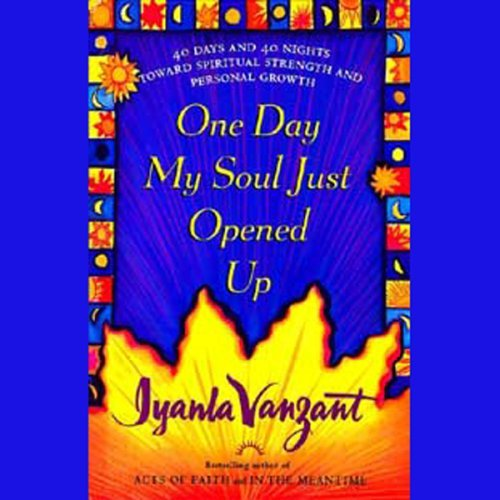 One Day My Soul Just Opened Up (Disc 2)
