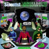 Scientist Launches Dubstep Into Outer Space – Scientist Mixe