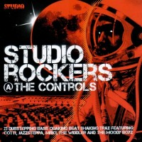 Studio Rockers At The Controls