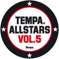 Tempa Allstars Vol. 5