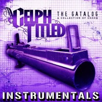 The Gatalog (Instrumentals)