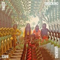 Those Shocking Shaking Days_ Indonesia Hard, Psychedelic, Pr