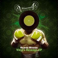 Vinyl's Revenge EP