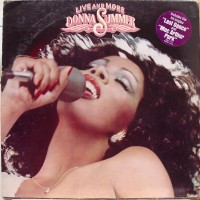 DONNA SUMMER: Originals, Remixes, Samples & Covers Mix (No Turn Unstoned #197)