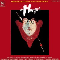 THE HUNGER 4 Tony Scott (No Turn Unstoned #201)